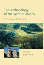 Archaeology of the West Midlands