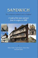 Sandwich - The 'Completest Medieval Town in England' af Keith Parfitt