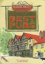 Britain's 500 Best Pubs af Roger Protz