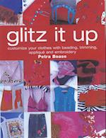 Glitz it Up af Petra Boase