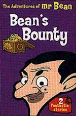 The Adventures of Mr.Bean (The adventures of Mr Bean)