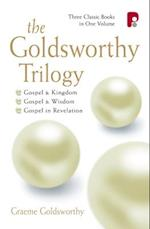 The Goldsworthy Trilogy: Gospel & Kingdom, Wisdom & Revelation