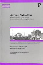 Beyond Salvation af Edmund J. Rybarczyk