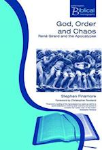 God, Order and Chaos (Paternoster Biblical Theological Monographs)