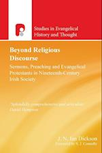 Beyond Religious Discourse (Studies in Evangelical History Thought)
