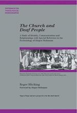 The Church and Deaf People (Paternoster Biblical Theological Monographs)