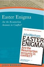 Easter Enigma (Paternoster Digital Library)