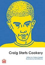 Craig Starts Cookery (Inside Reading, nr. 3)