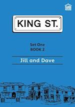 Jill and Dave (King Street Readers)