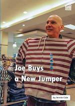 Joe Buys a New Jumper (Liz and Joe Series)