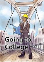 Going to College (Building Bridges Series)