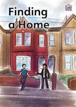 Finding a Home (Building Bridges Series)