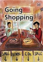 Going Shopping (Building Bridges Series)