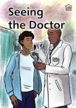 Seeing the Doctor (Building Bridges Series)