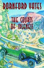 Courts of Idleness (B Berry Pleydell, nr. 2)