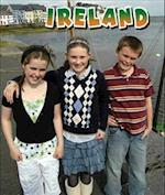 Ireland (Letters from Around the World)