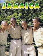 Jamaica (Letters from Around the World)
