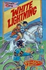 White Lightning (Chain Gang Graphics Ride 1, nr. 5)
