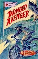 Winged Avenger (Chain Gang Graphics Ride 1, nr. 6)