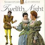 Twelfth Night (Shakespeare for Everyone)