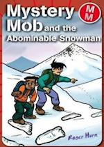 Mystery Mob and the Abominable Snowman (Mystery Mob)