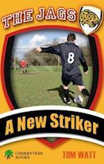 A New Striker (Jags)