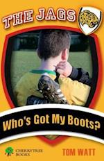 Who's Got My Boots? (Jags)