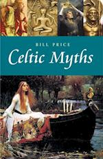 Celtic Myths af Bill Price