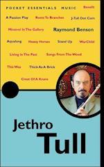 Jethro Tull af Raymond Benson