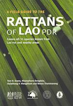 Field Guide to the Rattans of Lao PDR, A