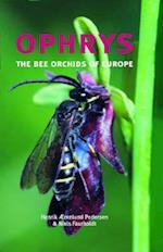 Ophrys (Kew Botanical Magazine Monograph)
