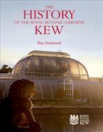 The History of the Royal Botanic Gardens Kew