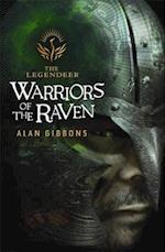 Warriors of the Raven af Alan Gibbons
