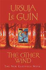 The Other Wind af Ursula K Le Guin