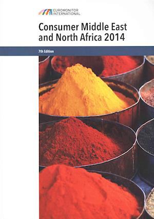 Consumer Middle East & North Africa 2014
