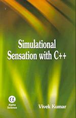 Simulational Sensation with C++ af Vivek Kumar