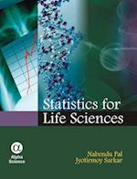 Statistics for Life Sciences