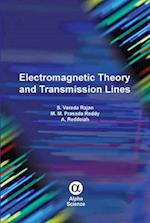 Electromagnetic Theory and Transmission Lines