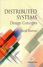 Distributed Systems af Sunil Kumar
