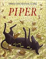 Piper af Emma Chichester Clark