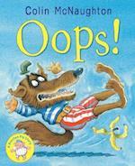 Oops! af Colin McNaughton
