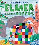 Elmer and the Hippos (Elmer, nr. 21)
