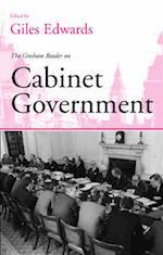 Gresham Reader in Cabinet Government