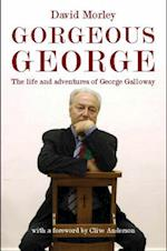 Gorgeous George af Clive Anderson, David Morley