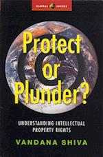 Protect or Plunder? (Global Issues, nr. 9)