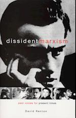 Dissident Marxism af David Renton