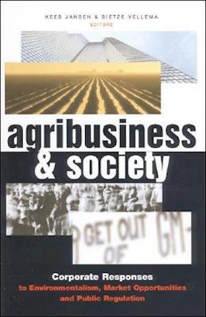 Agribusiness and Society