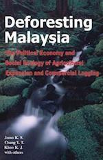 Deforesting Malaysia