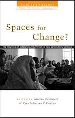 Spaces for Change? (Claiming Citizenship)