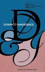 Dowry and Inheritance af Srimati Basu